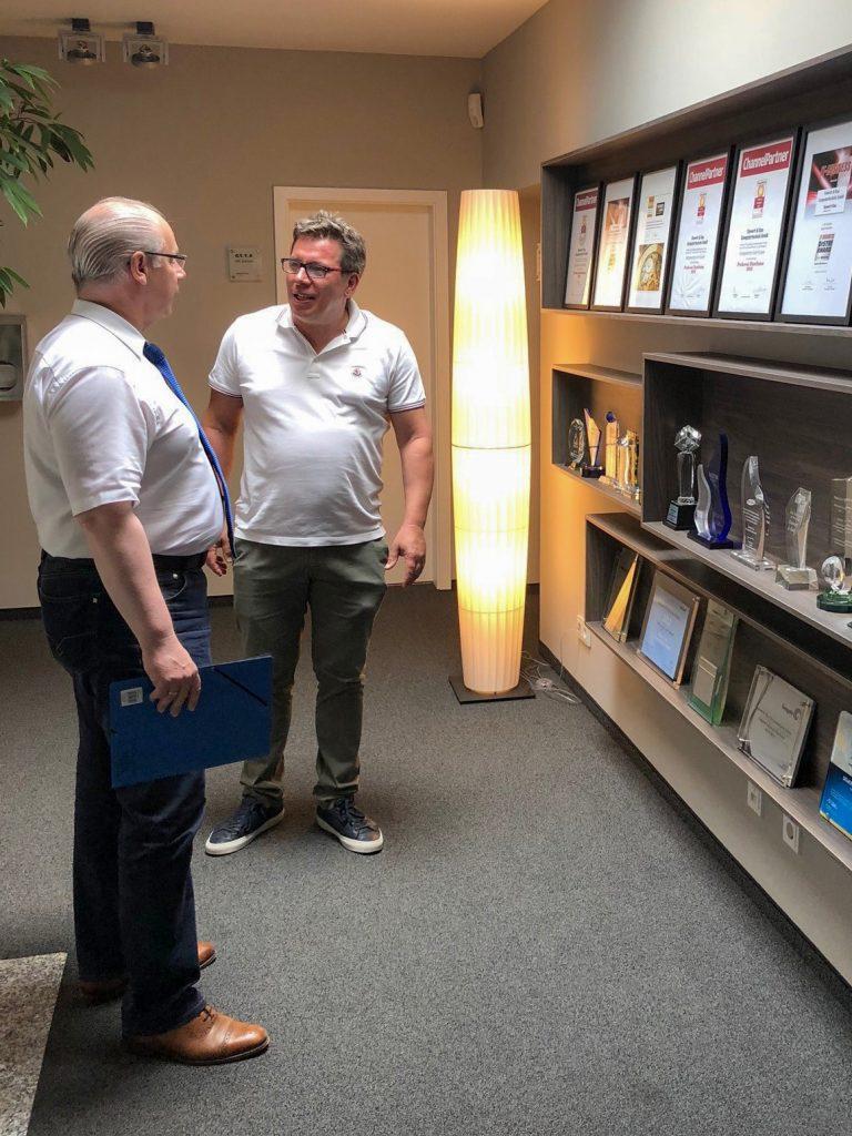 Siewert & Kau in Bergheim