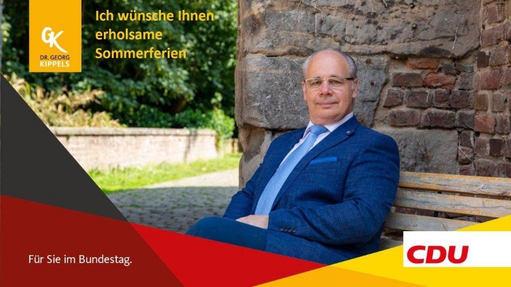 Sommer 2018 – Dr. Georg Kippels
