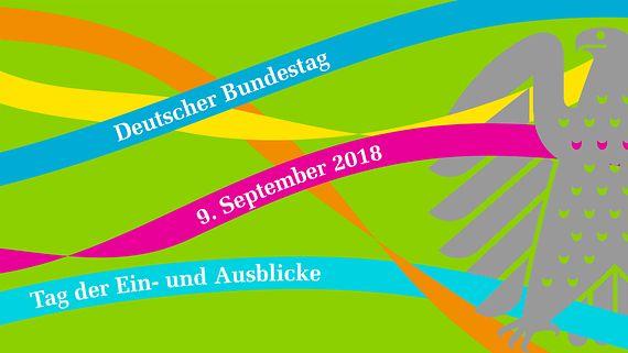 """Bundestag lädt zum """"Tag der Ein- und Ausblicke"""""""