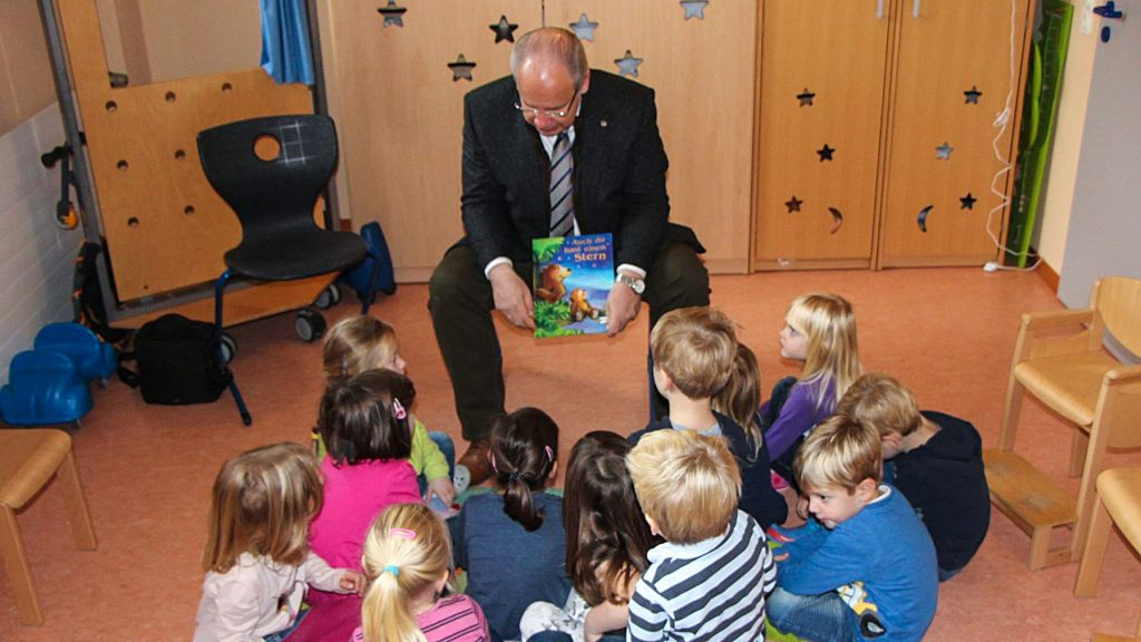 18kw42 Kindergarten