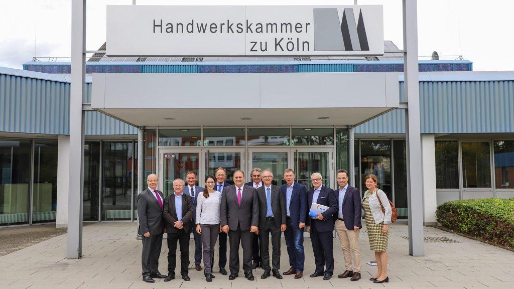 "Handwerkskammer Kö""ln"