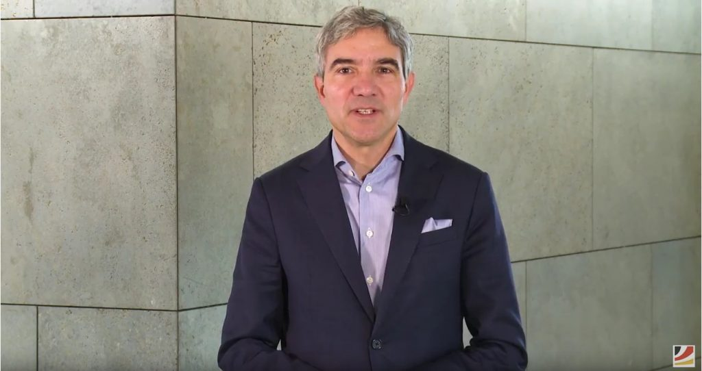 stellvertretender Fraktionsvorsitzender Stephan Harbarth
