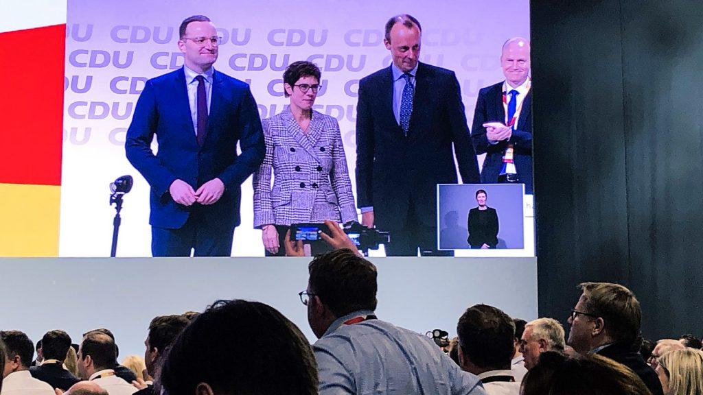 31. Bundesparteitag