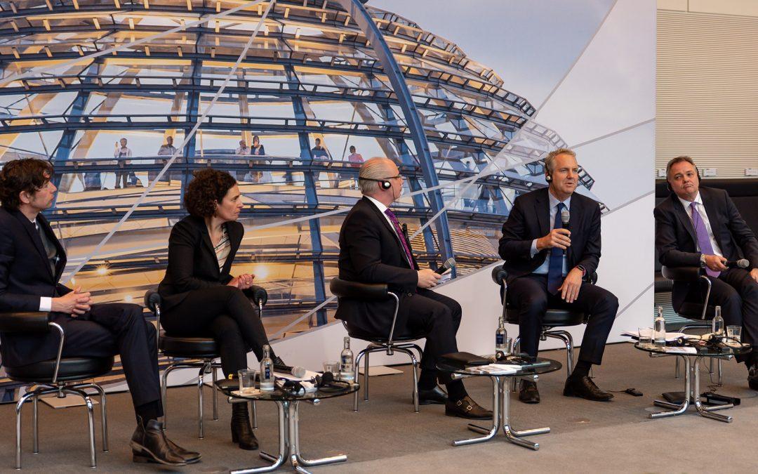 Fraktionskongress zur Globalen Gesundheit