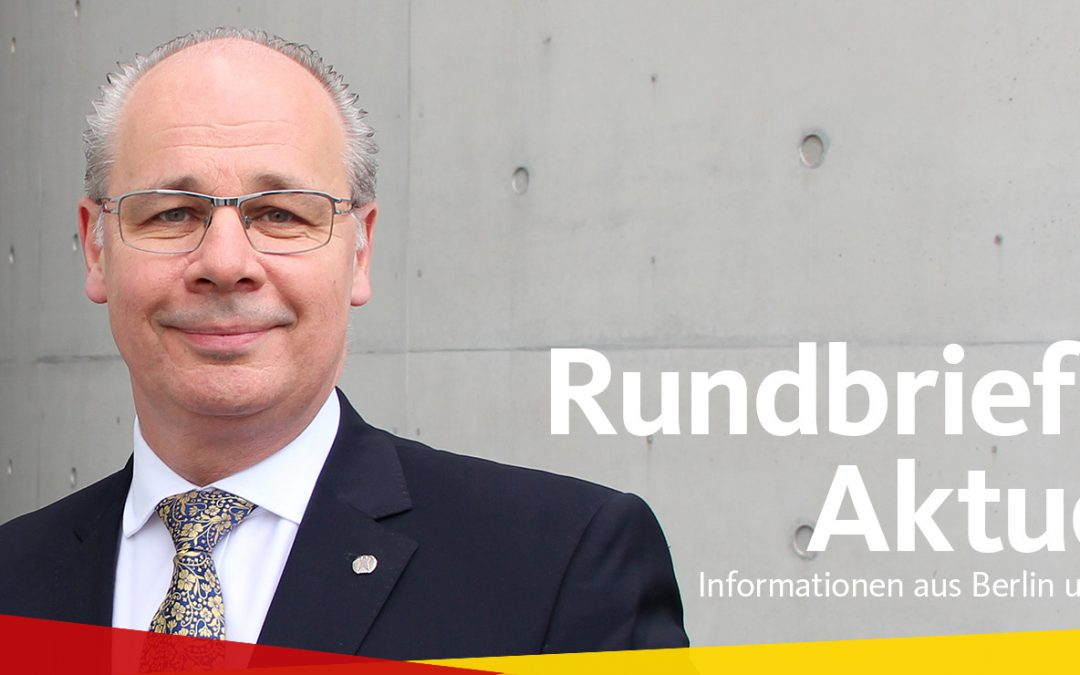 Rundbrief Aktuell 01/2020