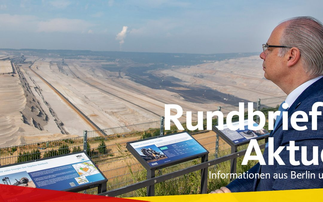 Rundbrief Aktuell 03/2020