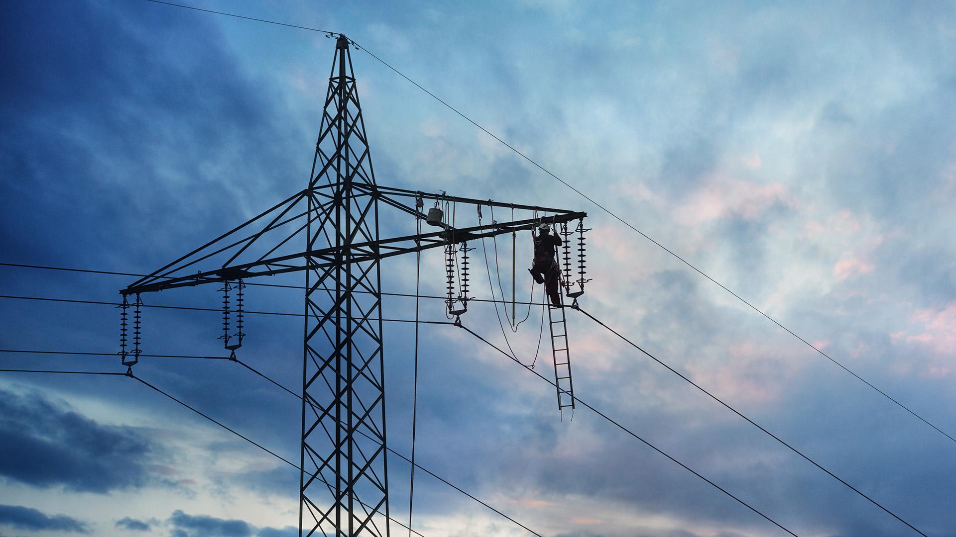 20kw04 Stromnetzausbau