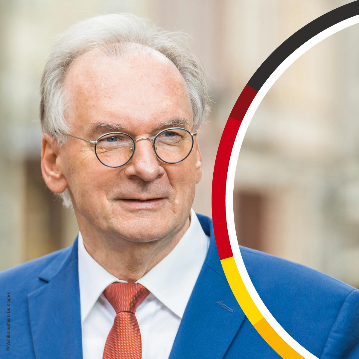 21kw22 Dr Reiner Haseloff