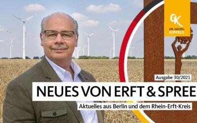 Neues von Erft & Spree – 30/2021